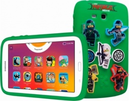 samsung Galaxy Kids Tablet 7.0 Lego Ninjago