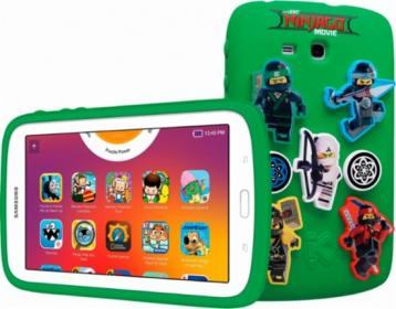Ремонт Samsung Galaxy Kids Tablet 7.0 Lego Ninjago
